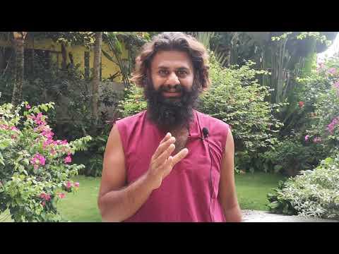 What is kundalini energy