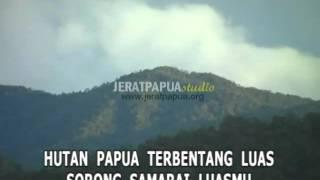 Selamatkan Manusia dan Hutan Papua - BARA WARAMORI