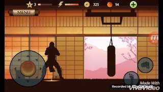 Shadow fight 2 : Game hanh dong cuc hay.
