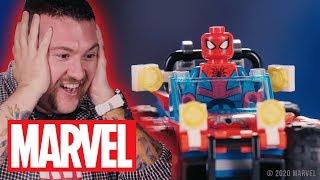 Spider-Man: Maximum Venom Toys, Figures, and more!