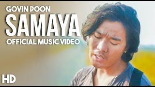 Samaya - Govin Poon | Official Music Video | New Nepali Song 2016