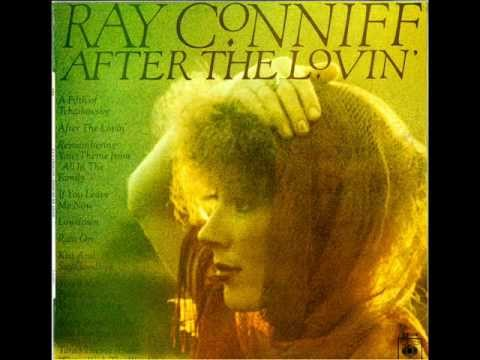 Ray Conniff - Tara´s Theme ( Gone With The Wind )