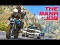 The Bank Job GTA 5 Action Film mp3