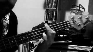 Semi Charmed Life - Bass cover