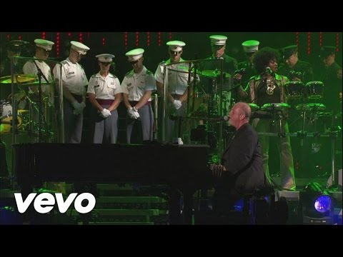 Billy Joel - Goodnight Saigon (from Live at Shea Stadium)