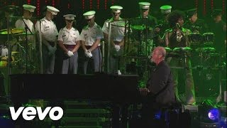 Billy Joel - Goodnight Saigon (Live at Shea Stadium)