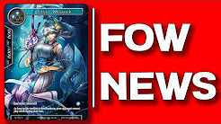 FOW News! New Promos! Valhalla Update, CoolStuffInc Being Shady!?