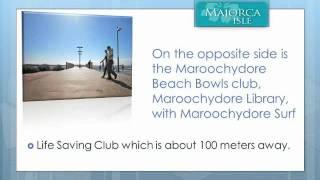 maroochydore accommodation includes majorca isle
