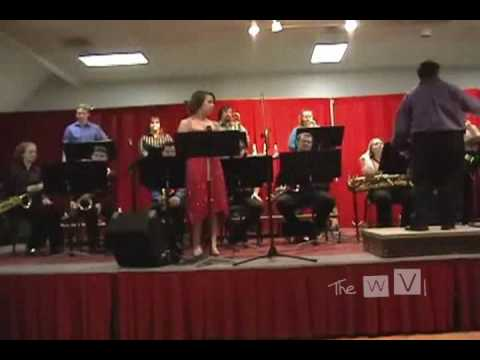 Fairmont State University Stage Band April 2006 FULL-LENGTH CONCERT SPECIAL