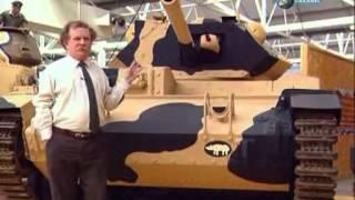 Мир танков второй мировой войны
