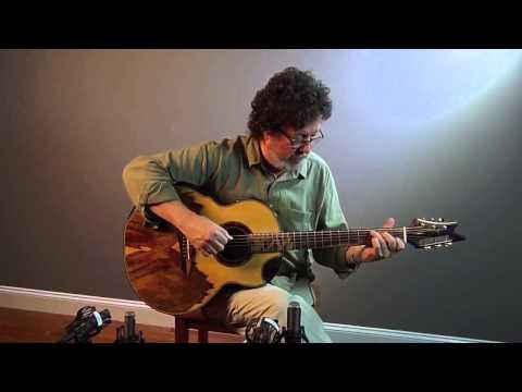 New Yong JJ Mango Special MangoMango at Dream Guitars