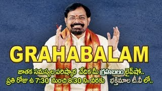 GRAHABALAM IN BHAKTHIMALA .TV ON 16.07.2013