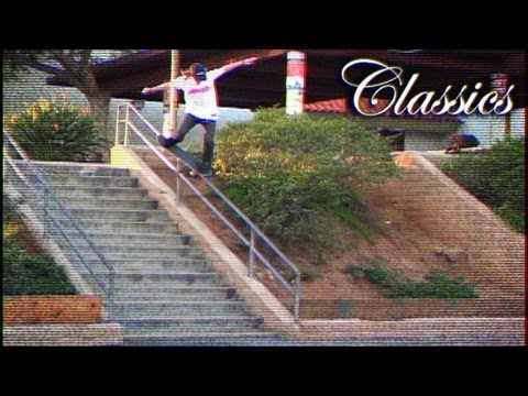 "Classics: Bryan Herman ""This Is Skateboarding"""