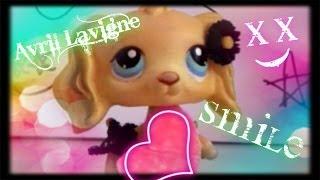 LPS MV: Smile by Avril Lavigne