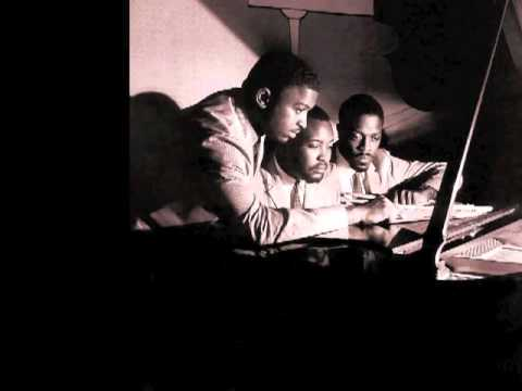 THE THREE SOUNDS - On Green Dolphin Street  '60