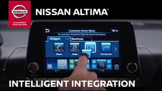 homepage tile video photo for 2019 Nissan Altima Connected Technology Overview