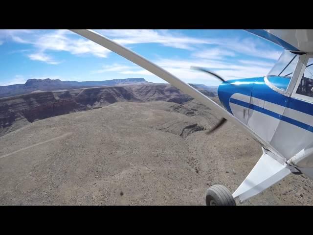 Pacer Grand Gulch Mine Landing