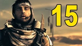 Spec Ops: The Line - Part 15 - Adapt and Overcome (Gameplay Walkthrough Let