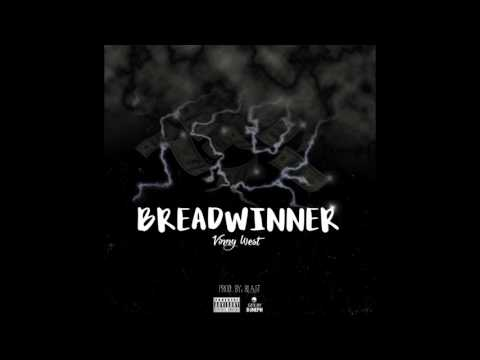 Vinny West - Bread Winner [Prod. By Blast] Official Audio