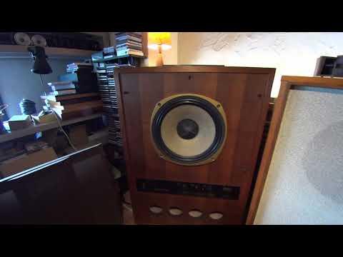 アナログレコード再生をバイノーラル録音