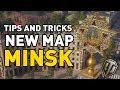 World of Tanks || TIPS FOR MINSK!