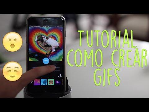 Tutorial | Como Crear GIFs