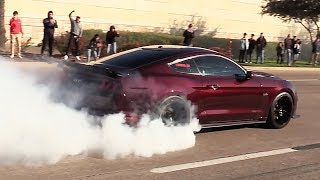 CRAZIEST Coffee and Cars EVER - January 2020