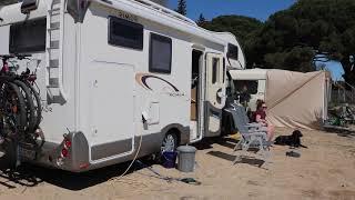 Camping les Mures - Südfrankreich