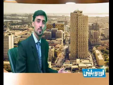 Mera Karachi Exclusive interview with Sammad Abbas Urdu Bulletin TV Live