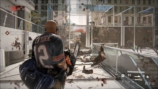 World War Z - Gameplay (PC HD) [1080p60FPS]