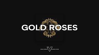 "(FREE) Rick Ross x J.Cole x Drake Type Beat - ""Gold Roses"""