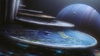 Плоская земля, Нибиру, Ядерная война 200 лет назад