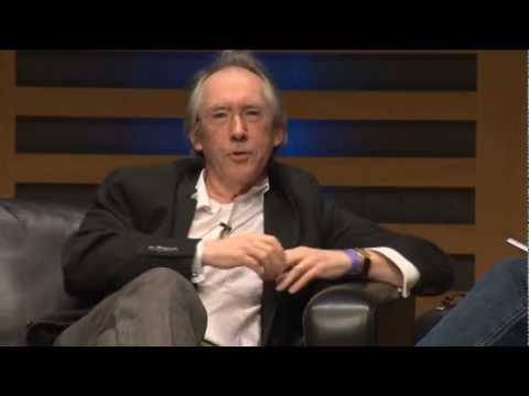 Ian McEwan on The Innocent - the Guardian