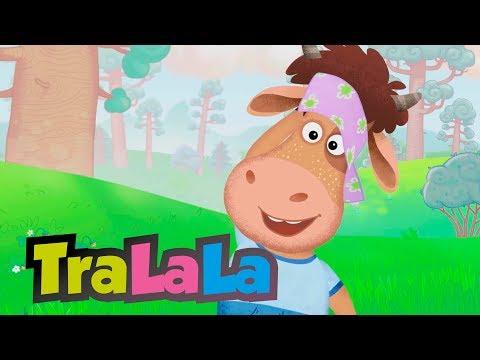 Limba animalelor – Cantece educative pentru copii
