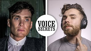 MASTER Peaky Blinders voice impressions in under 7 minutes!