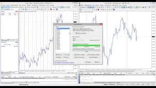Обзор новой версии программы Forex Tester 3