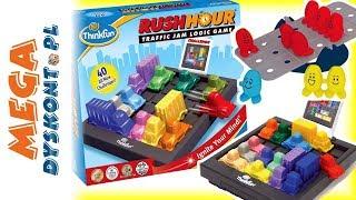 ThinkFun • Gry Logiczne!!!  • Wyzwania dla Agatki !!! • gry dla dzieci
