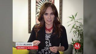 El Intento De 'disculpa' De Mario Beteta Fue Más Violenta Que La Agresión: Elisa Alanís