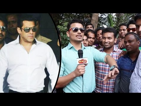 Salman Khan Fans REACTS To His Acquittal In Arms Act Case