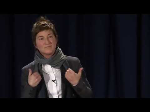 The value of the voices behind prison walls: Kim Bogucki at TEDxMonroeCorrectionalComplex