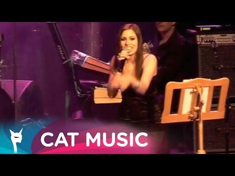 Directia 5 & Cristina - Cine Te Crezi (Concert Otopeni 7 Martie 2010)