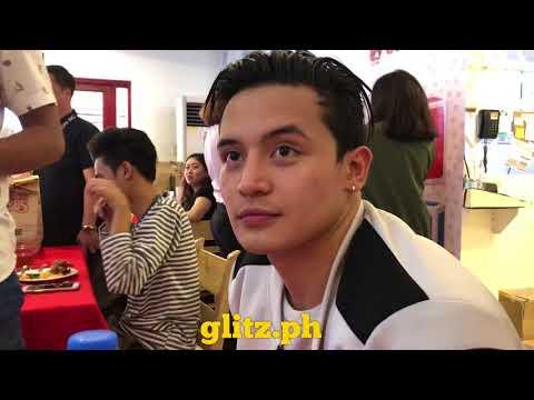 Kevin Sagra on his 'blow job' scene with Direk Joel Lamangan
