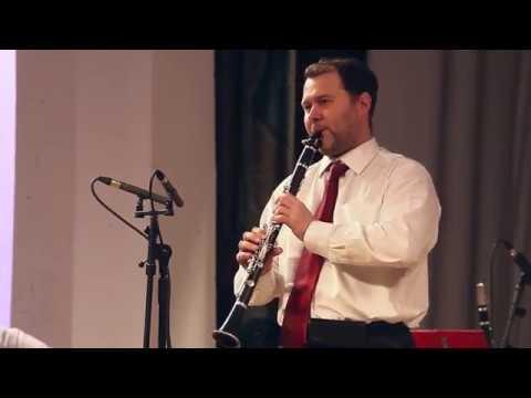9 Плачь скрипки - Армянская мелодия -  Соло на кларнете Дмитрий Крупин