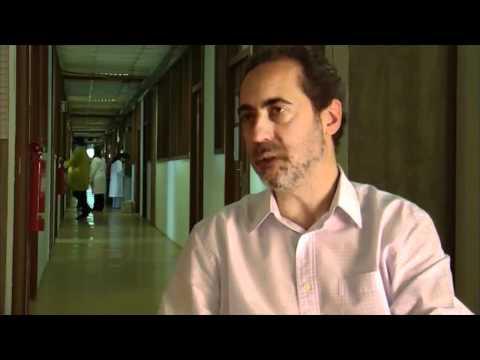 Challenging Ideas: Jorge Azevedo