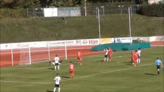 Highlights KSV Baunatal - SC Pfullendorf