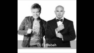 Dj Eli vs.Michel Telo Ft.Pitbull-Ai Se Te Pego(Oriental Club Mix 2012)