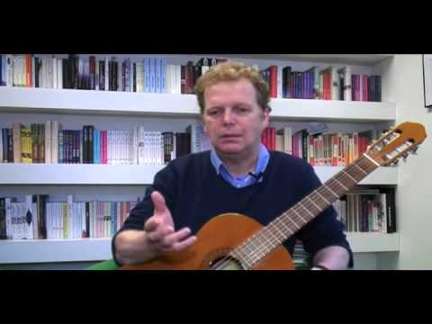 How Music Works (On Rubato) by John Powell