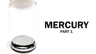 Making Mercury Metal