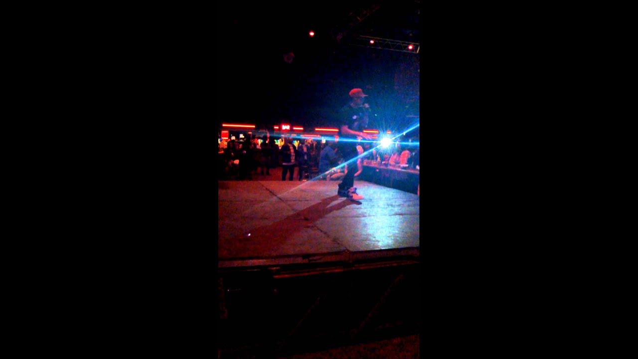 Dizzy D Wichita Ks Jan 17th Kirko Bangs Club Rodeo Youtube