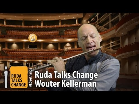 Wouter Kellerman's Long, Hard Road to Global Grammy Success